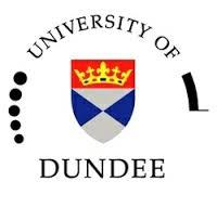 Dundee University logo