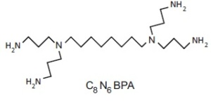 BPA structure
