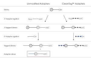 CleanTag Protocol
