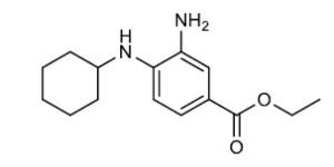 Ferrostatin 1 - structure