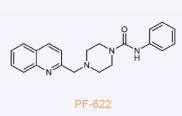 PF 622