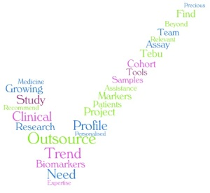 Pharma / biotech industry outsourcing: beyond Clinical Biochemistry & Pathological Anatomy