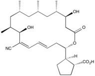 Borrelidin Focus Biomolecules tebu-bio 10-1399