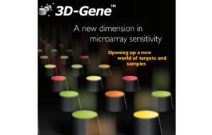 Toray 3D Gene - Blog Thumbnail